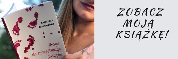 """Książka """"Droga do szczęśliwego związku"""""""